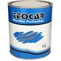 Masilla Plastica Formula Poliester Zeocar - 1kg