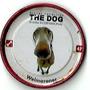 Chapita Tazo The Dog Pepsico Weimaraner