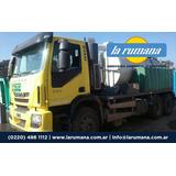 Desagote De Pozo/ Desobstrucción Camiones Atmosféricos