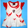 Vestido Para Beba De River Plate Producto Original !!!