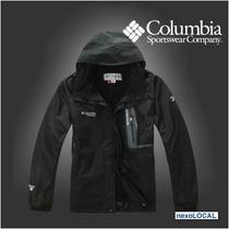 Columbia Titanium 3 En 1