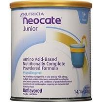 Leche Neocate Junior