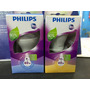 Lampara Led Bulbo Philips 9w = 100w E27 Philips Fria/calida