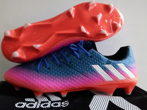 07c1f97a Vendo Botines adidas Messi 16.1 Fg Profesionales - $ 3200 en Melinterest