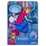 Elsa O Ana Con Patines Frozen Jugueteria Bunny Toys