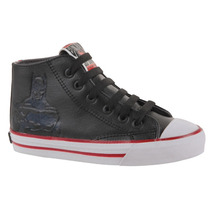 Zapatillas Topper Bvs Pro Mid Cs Batman Dark