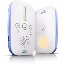 Baby Monitor Philips Avent Scd501 Baby Call