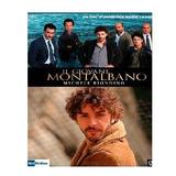 El Comisario Montalbano + El Joven Montalbano  - Dvd