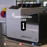 Impresiones (b/n & Color)  Pdf, Word! Consultanos!