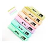 Resaltador Pastel Filgo  (resaltadores X 6un.) Vs Colores
