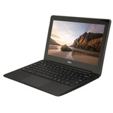 Dell Notebook Chromebook 11 Intel, 4gb Ram, 16gb E