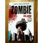 Libro Zombie Island David Wellington Nuevo