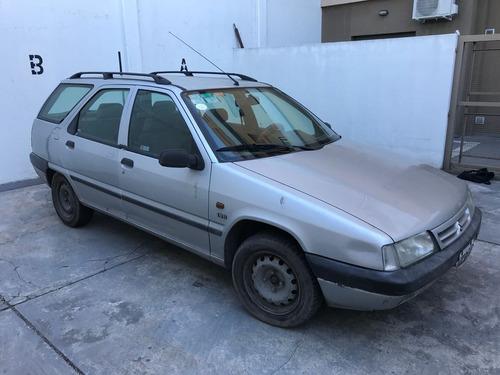 Citroën Zx Zx