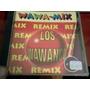 Cd Los Wawanco Cd Wawa-mix