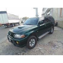 Mitsubishi Nativa 2001 Glx 2.5 Tdi Full Full 4x4 44507191