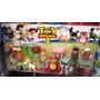 Blister X12 Muñecos Disney Pixar Toy Story Colección O Torta