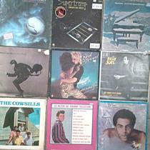 Discos De Vinilo! Rock Int Y Nac Varios Generos Y Artistas