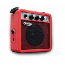 Matrix Mini Amplificador