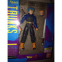 Trunks Dragon Ball Z Super Kai Espada Figuarts Articulado