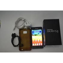 Samsung Galaxy S2 Libre De Fabrica Impecable !!!