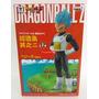 Vegeta Ssj Dios God 16 Cm Toei Banpresto Japon Dragon Ball Z