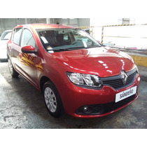 Renault Diaz!!! Sandero Dinamique Financiacion Solo Dni (jch