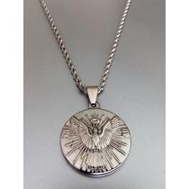 28f70f53e5fd Busca medalla espiritu santo con los mejores precios del Argentina ...