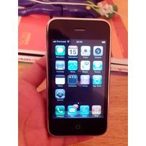 Iphone 3 Liberado