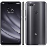 Xiaomi Mi 8 Lite 64gb+4 Gb Ram Liberado+ Funda+ Vidrio!!
