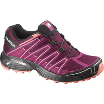 Zapatillas Outdoor Salomon Xt Taurus W *** On Sports ***