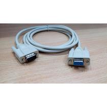 Cable Vga Prolongador Extension Alargue Macho Hembra Db-15
