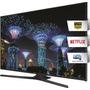 Tv Led Smartv 50 Pulgadas Samsung Netflix Modo Futbol
