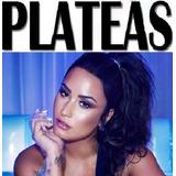 Entradas Demi Lovato Platea Numerada Mercadolíder Seguridad