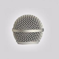 Shure Bocha Rejilla Metálica Reemplazo Para Micrófono Sm58