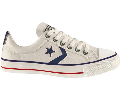 zapatillas converse star player sl ox