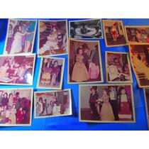 El Arcon Lote De 15 Fotos Familiares Año 1975 15012