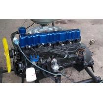 Motor Ford Falcon 188