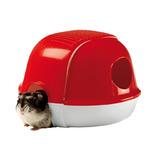 Accesorio Para Hamster,topo,jer Dacia House Ferplast Il Cane
