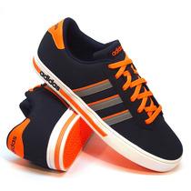 Zapatillas Adidas Modelo Urban Daily Team - Ahora 12 -
