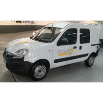 Renault Kangoo 2016 0km (20% Hot Sale!) Entrega Pactada