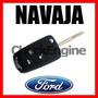 Llave Navaja Ford 3 Botones Escort Focus Fiesta Mondeo