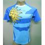 Camiseta De Uruguay Webb Ellis- Envio Gratis A Todo El Pais.