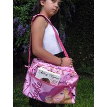 Bolsos Barbie Original Para Nenas Y Adolecentes