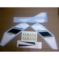 Calcos Yamaha R6 2009 Blue