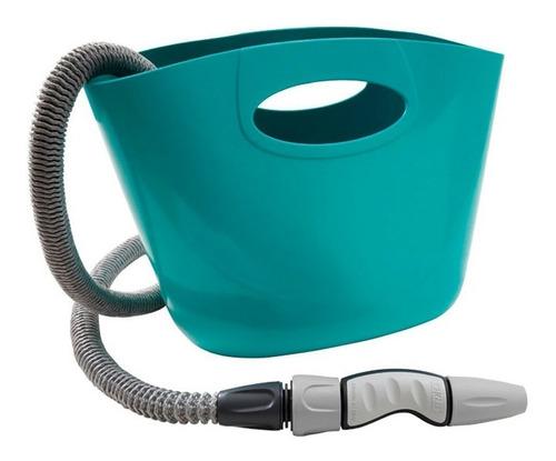 Kit Manguera Extensible 5 A 15 Metros Gf Aquapop Aquaflex