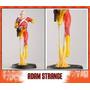 Figura Plomo Dc Aguilar #61 Adam Strange Batman Comic Marvel