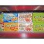 Barras De Cereal Felfort -varios Sabores - Caja De 24 Uni.
