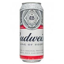 Budweiser Lata X 473ml
