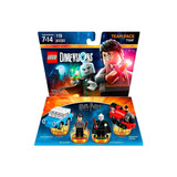 Lego Dimensions Harry Potter Team Pack Ps4 Ps3 Xbox Wii