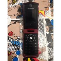 Radio Nextel I9 Red Rojo Bordo Boost Importado Telus Libre